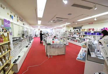 Hair&nail shop TAT 札幌駅前店01