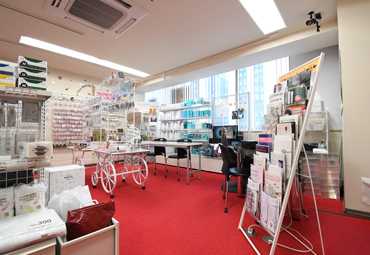 Hair&nail shop TAT 札幌駅前店02