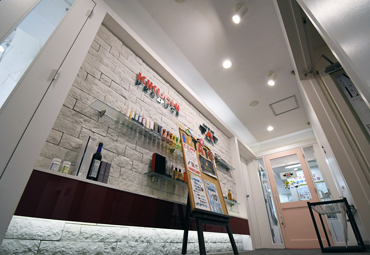 Hair&nail shop TAT 札幌駅前店03